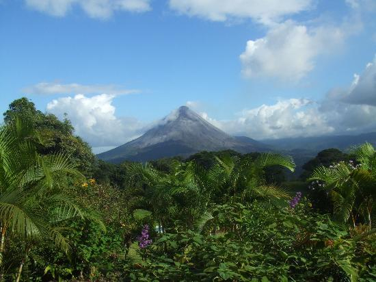 Arenal Lodge Photo