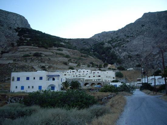 Epavlis Hotel Tripadvisor