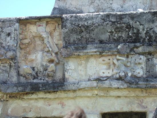 Retiro Maya Villas : Tulum ruins