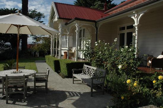 Greenhill Lodge Photo