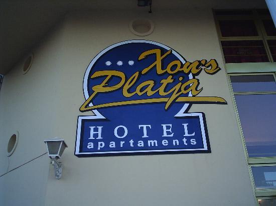 Xon's Platja Hotel