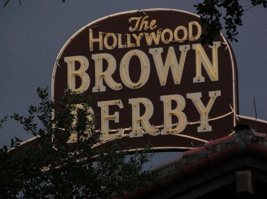 Foto de Hollywood Brown Derby