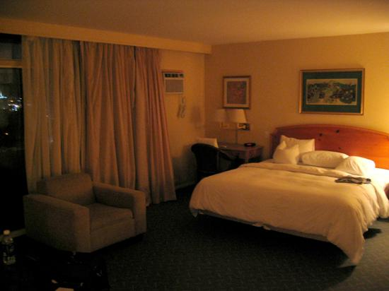Hollywood Hills Hotel: Studio City View