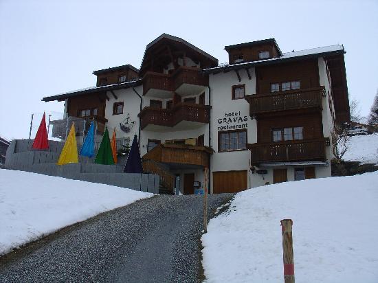 Photo of Hotel Gravas Vella