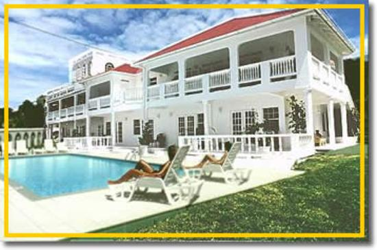 MJI St Lucia: Home away from home