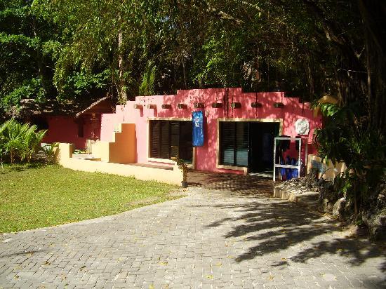 Zdjęcie Vatulele Island Resort