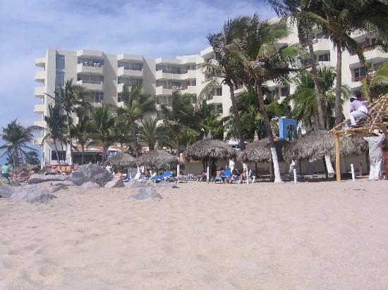 Oceano Palace: the hotel!!