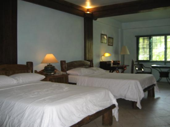 Plantation Bay Resort And Spa: Our Club Room