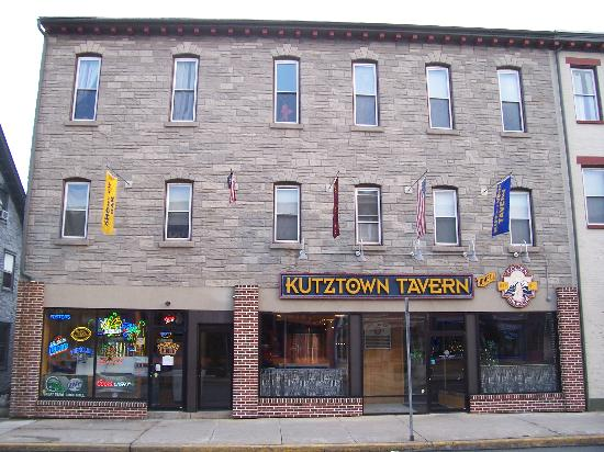 Kutztown Tavern: March 10, 2007