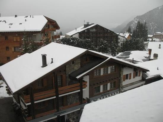 Photo of Hotel La Rotonde Verbier