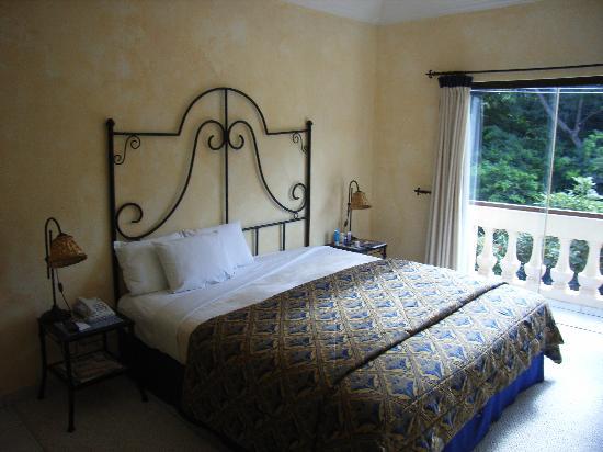 Buganvillas Hotel Suites & Spa: Hotel Buganvillas, Master bedroom