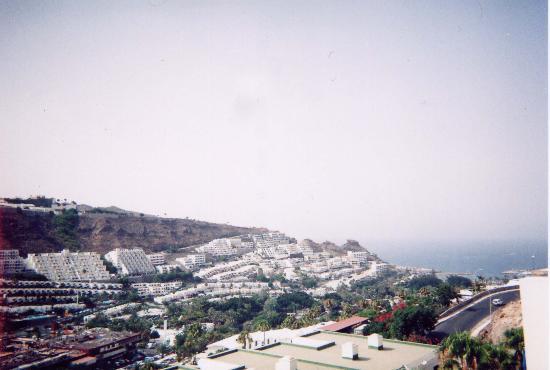 Servatur Canaima Apartments Bild