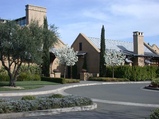 ‪Franciscan Oakville Estate‬