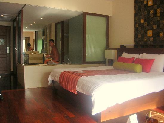 Фотография Anantara Si Kao Resort