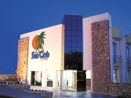 Photo of Hotel Sun Club Gumbet