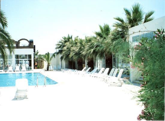 Hotel Sun Club : sun club