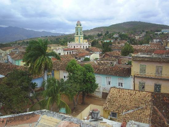Trinidad Photo