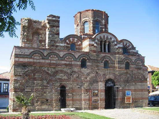Nessebar Photo