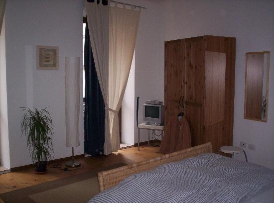 Bed and Breakfast Centro Storico via Manno: Centro Storico Ap.2