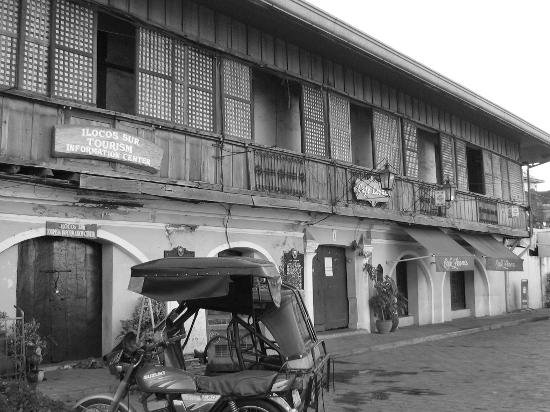 Old Houses - Vigan, Philippines