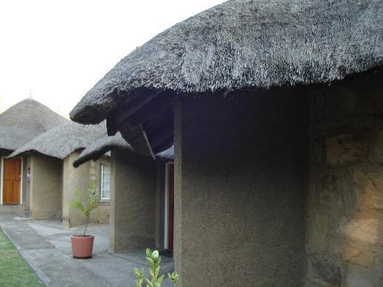 Lancer's Inn : Chalets at the Lancer's