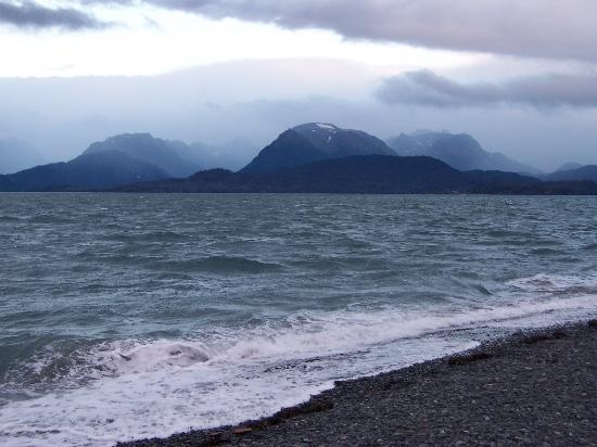 Homer, AK: On The Beach