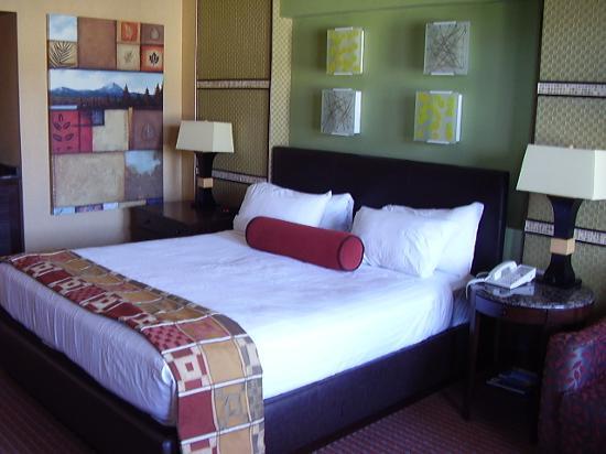 Stateline, NV: Nice room