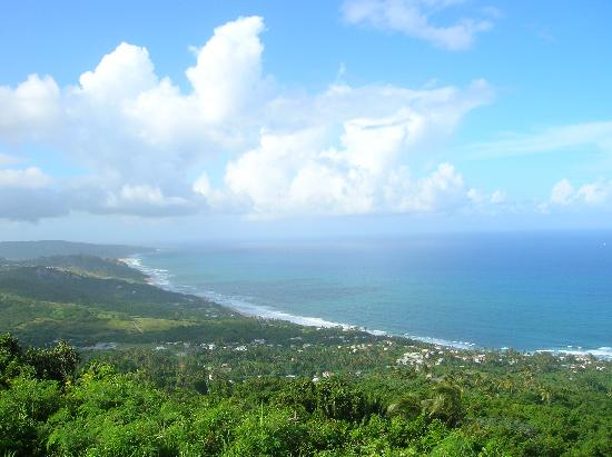 Barbados: Bathsheba