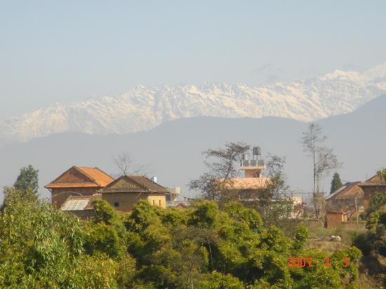 Dhapakhel, Nepal: your tour office in Nepal  [--]