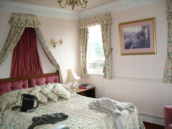 Rye Lodge Hotel ภาพถ่าย