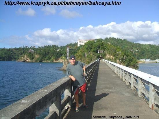 Bahia Principe Grand Cayacoa: Samana, GBP Cayacoa, 2007 / 01