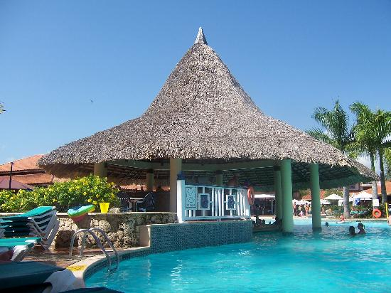 Ananasssss Picture Of Vh Gran Ventana Beach Resort