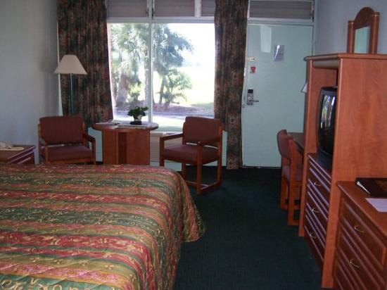 Grand Palms Hotel Spa And Golf Resort Room