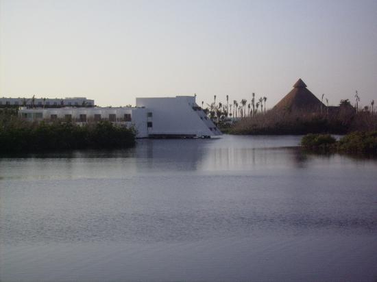 Club Med Cancun Yucatan Photo