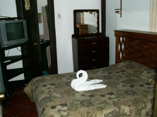 Hotel Burkhard: room pic