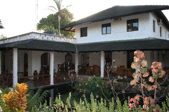 Foto de Pinewood Beach Resort & Spa
