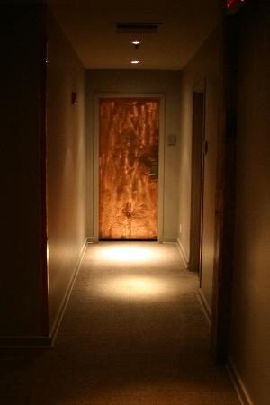 Loft 523 New Orleans: Hallway