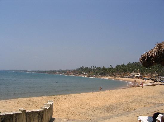 Leela Beach, Kovalam