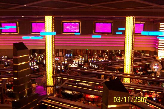 Alladen casino casino video survellance setup