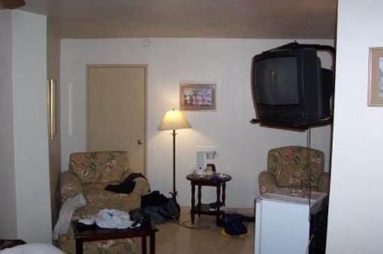 Yard Beach House: Room pic 1