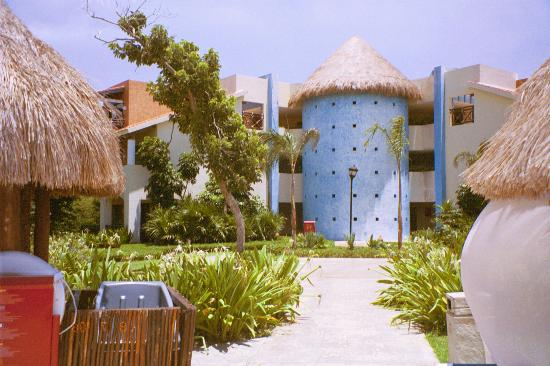 Occidental Grand Xcaret All Inclusive Resort: Building 15