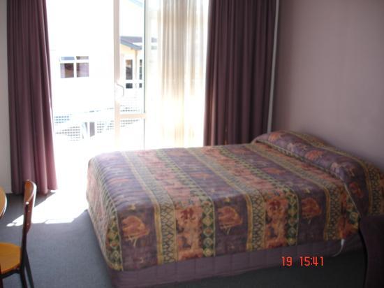 Best Western Wellington: Room 4