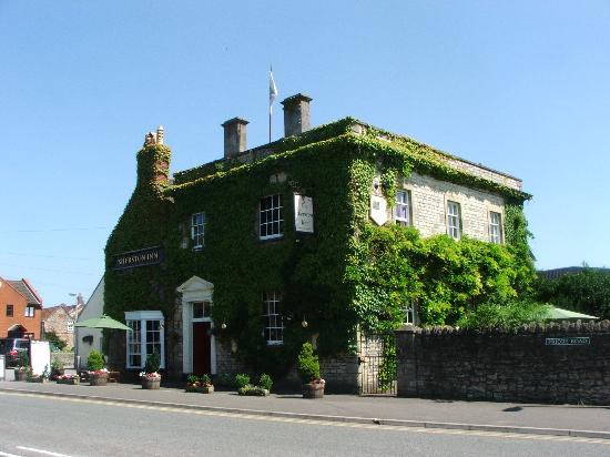 Foto de The Sherston Inn