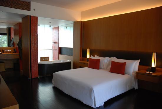 Anantara Chiang Mai Resort : Chedi Club Suite