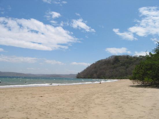 Allegro Papagayo : Beach Club Beach