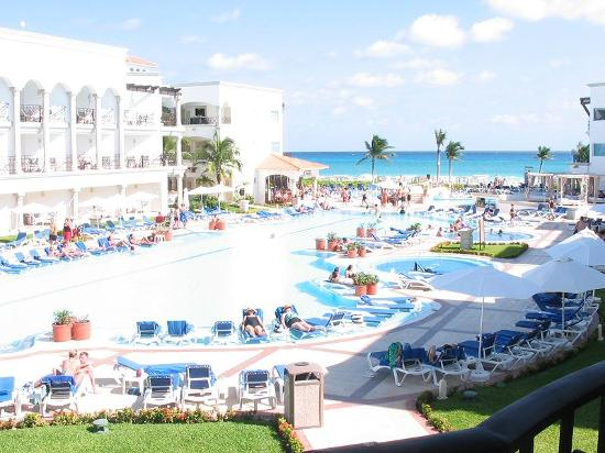 The Royal Playa del Carmen Photo