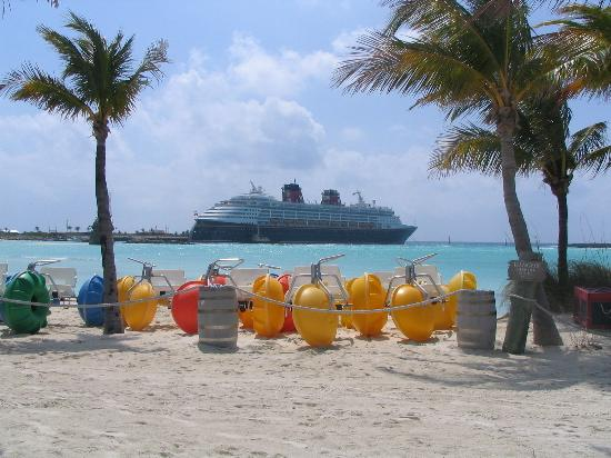 Castaway Cay Photo