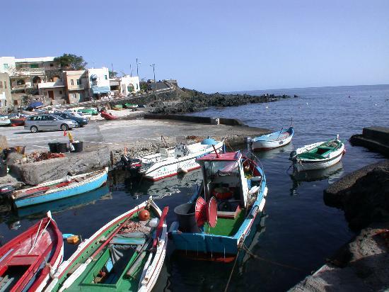 Pantelleria, Italien: Gadir