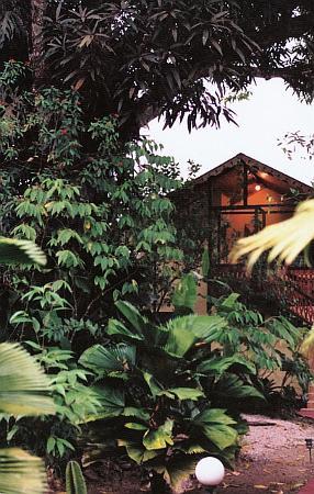 Casa Verde Lodge
