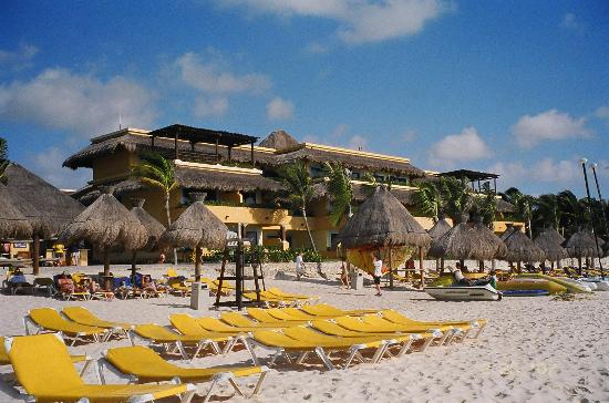 Rooms: Picture Of Iberostar Tucan Hotel, Playa Del
